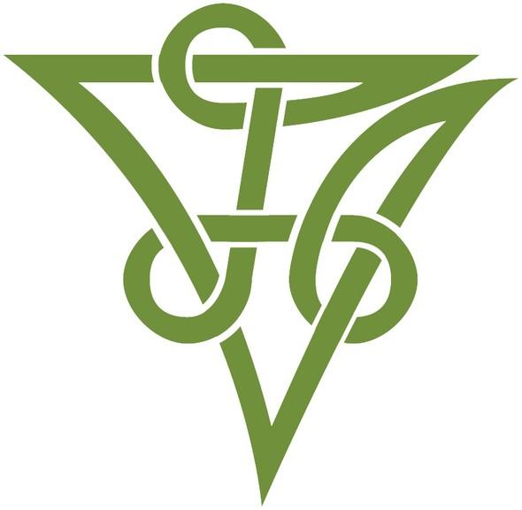 Celtic Symbol Of Trust Celtic Symbol For Strength Ive Been